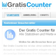 PHP Counter